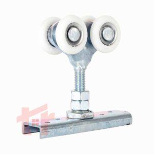 4-چرخ-تفلونی-سری-4-در-فروشگاه-تجهیزریل