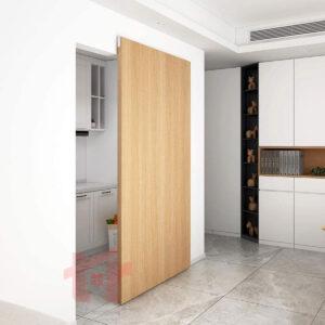 تک-درب-چوبی-الباتور